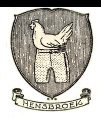 Dorpshuis Hensbroek